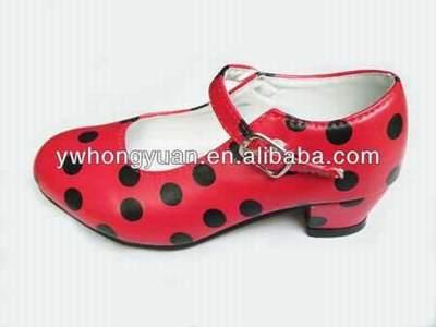 chaussures espagnoles marques